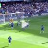 Eden Hazard Goal3