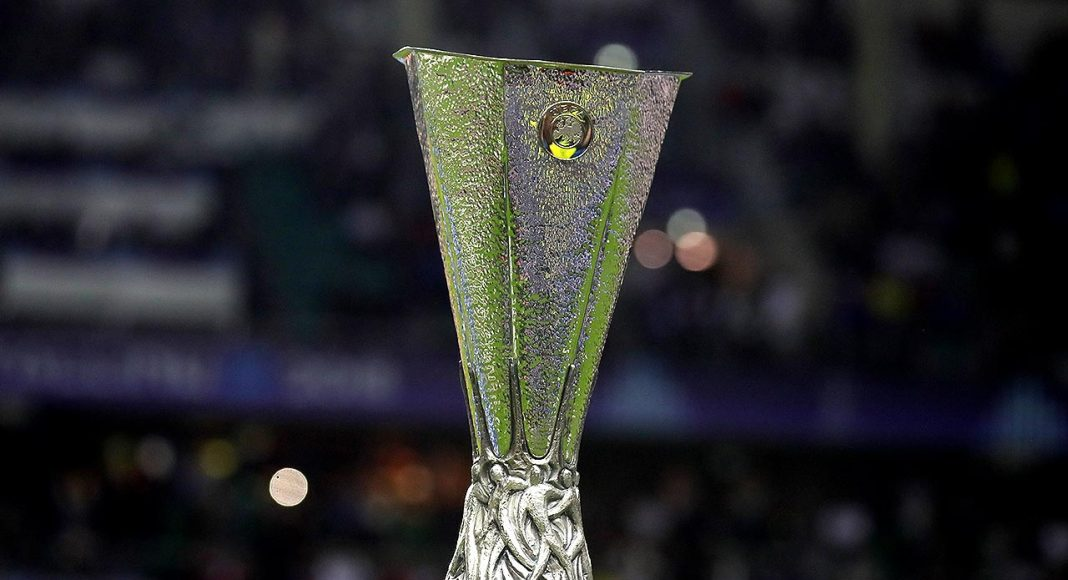 Europa League draw: Arsenal to face BATE Borisov, Chelsea get Malmo