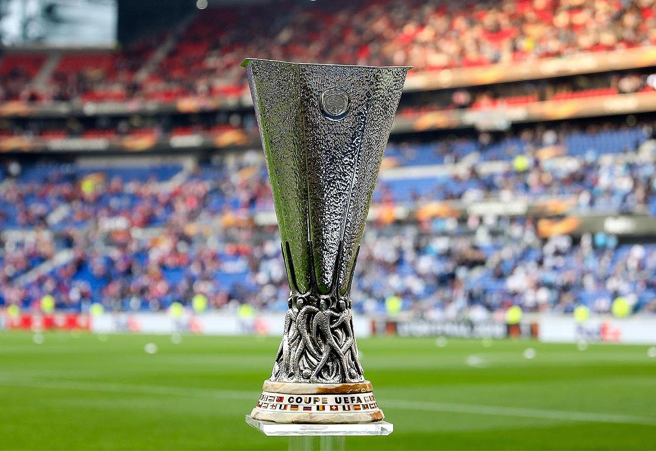 Auslosung Europa League 2020/19