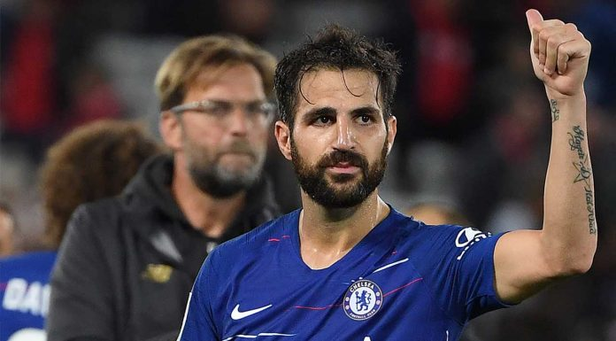 Chelsea midfielder targeted by giants in both Spain and Italy