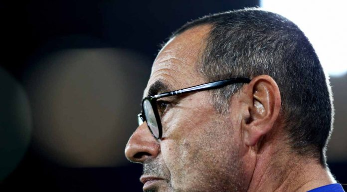 Maurizio Sarri will excite Chelsea fans with these ambitious comments