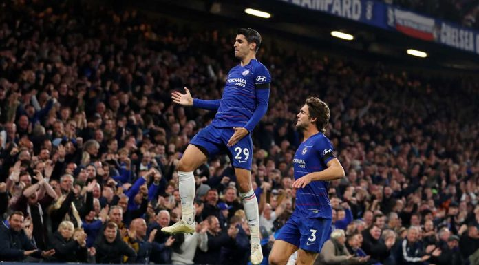 """William Hill Sponsoring Chelsea Ends in 2019 – Will It Continue"""""""