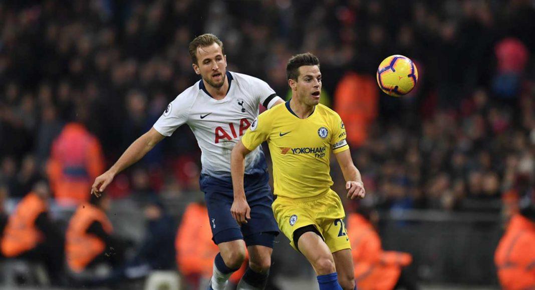 Europa League: Predicted 4-3-3 Chelsea Lineup vs PAOK