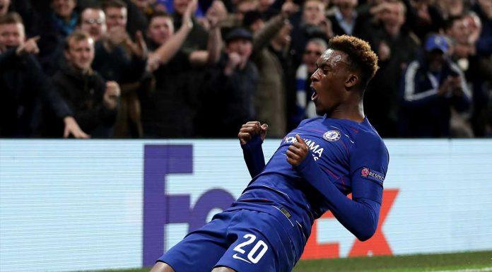 Tottenham v Chelsea confirmed lineups: Hudson-Odoi starts for the Blues