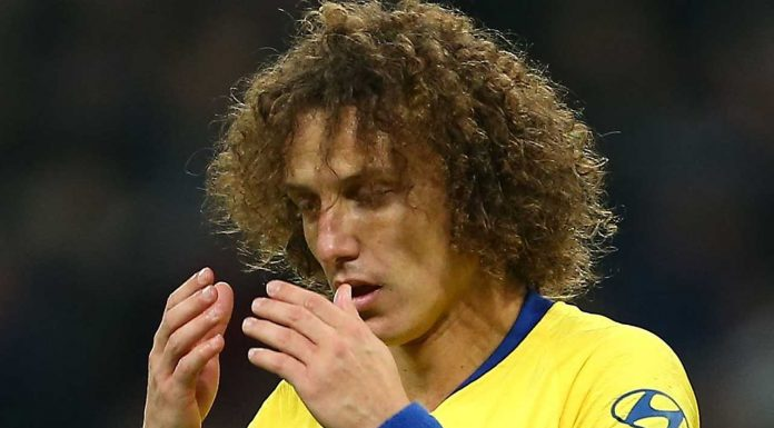 New contract for David Luiz is the first of several bad decisions Chelsea will be forced to make