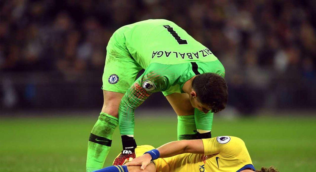 Kepa Luiz