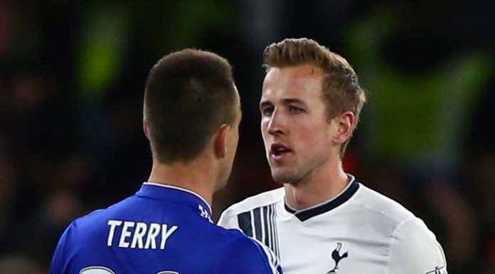 Chelsea legend DESTROYS cheeky Tottenham supporter during Instagram Q&A