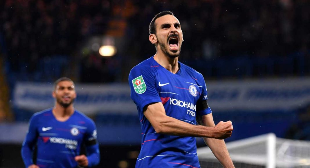 Zappacosta off to Roma as Chelsea trusts youth