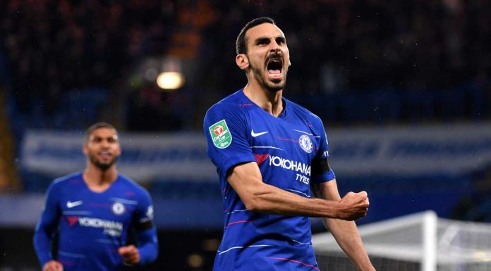 Chelsea defender set to join Serie A giants AS Roma on season long loan