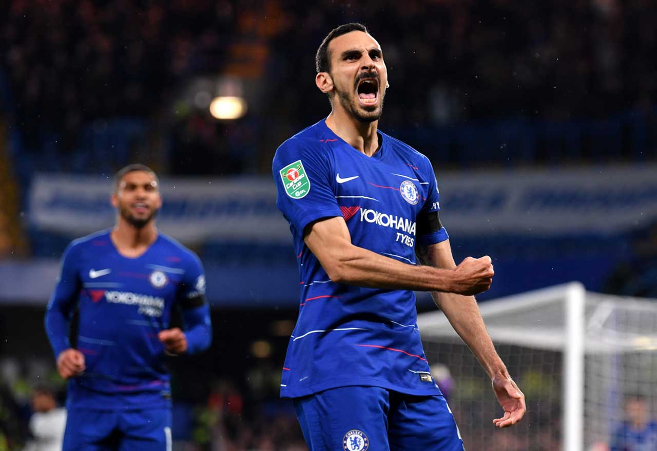 Chelsea defender holds Premier League record we guarantee he doesn't want