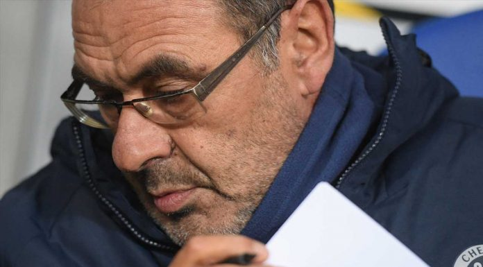 Chelsea injury news: Sarri's injury list stands at three ahead of Man City clash