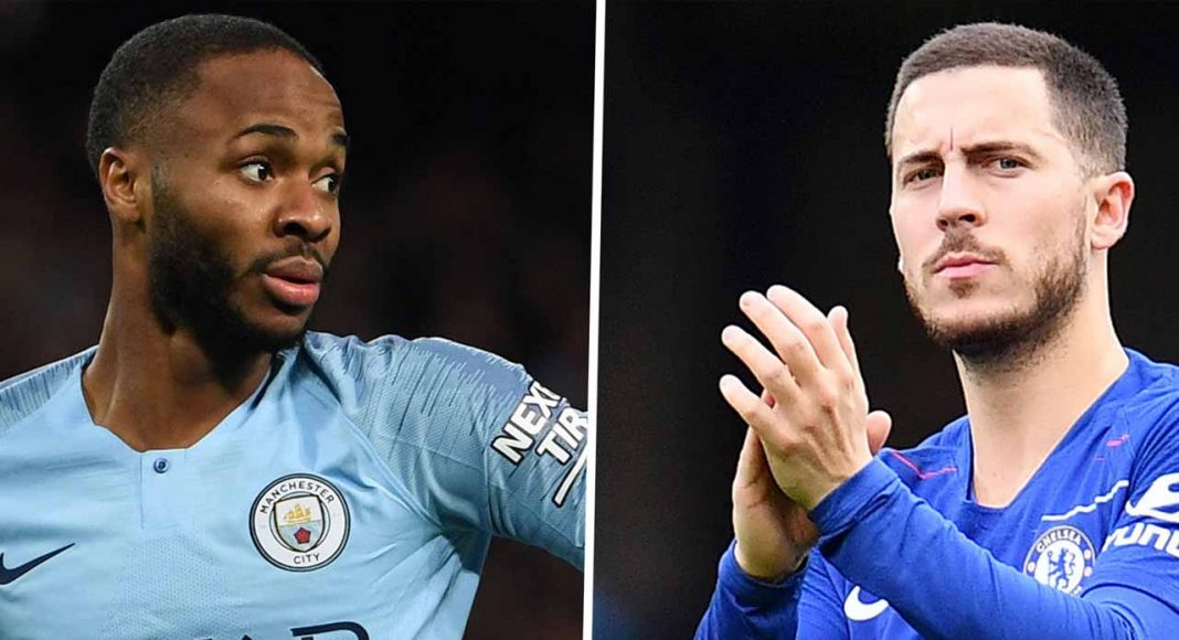 Chelsea releases powerful statement after racist attack on Man City's Sterling