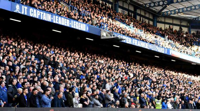 Chelsea face possible part closure of Stamford Bridge – here's why
