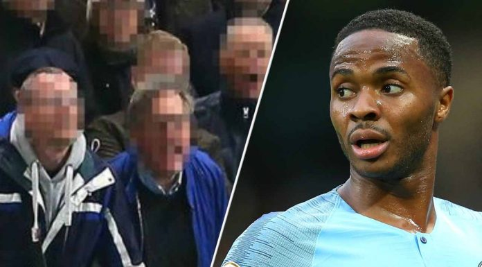 Sterling Abuse