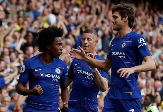 Willian Marcos Alonso