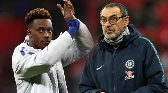 Maurizio Sarri discusses Bayern target, delivers positive update for Chelsea fans
