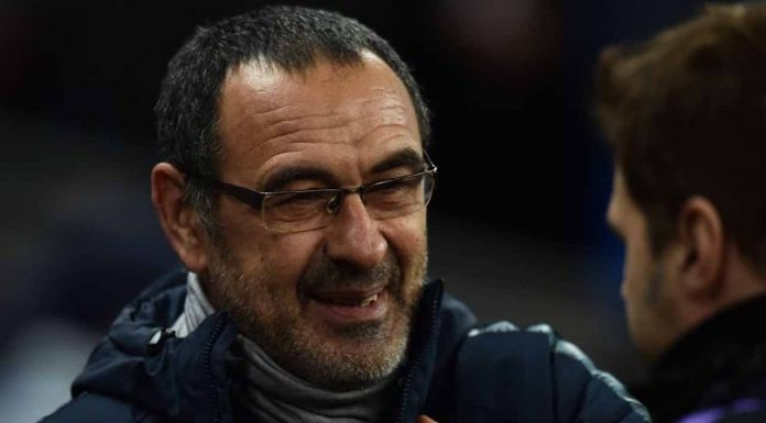 Shocking stat proves the change Maurizio Sarri needs to make to get Chelsea scoring