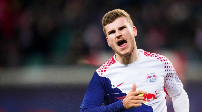 Transfers: Odds slashed on Chelsea beating Liverpool in race for German striker
