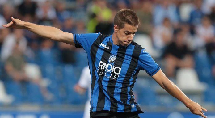 Mario Pasalic On Loan At Atalanta