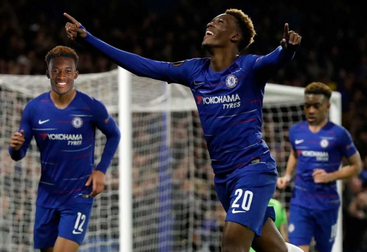 Chelsea predicted XI v Man United: Who cares? We just want Hudson-Odoi