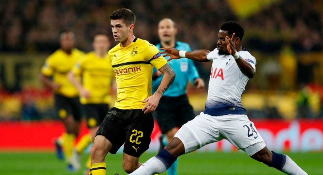 German Bundesliga: Dortmund sees league lead shrink after 3rd consecutive draw