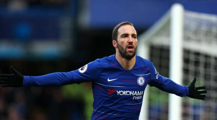 Chelsea striker hopeful that he can recreate 36-goal form with help of Maurizio Sarri
