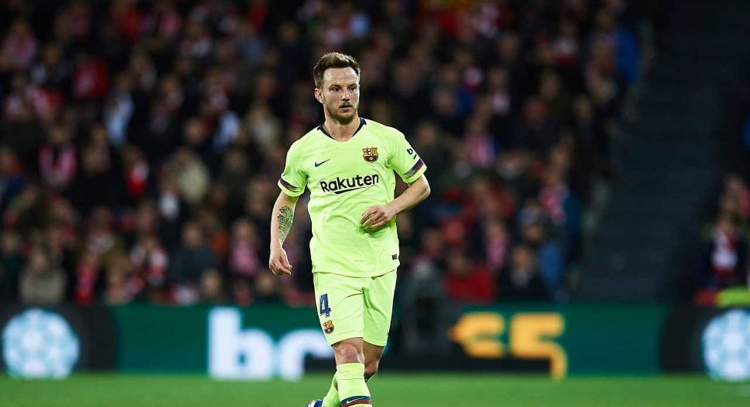 2872914454d Chelsea lodge enquiry for Ivan Rakitic amid Barcelona contract dispute