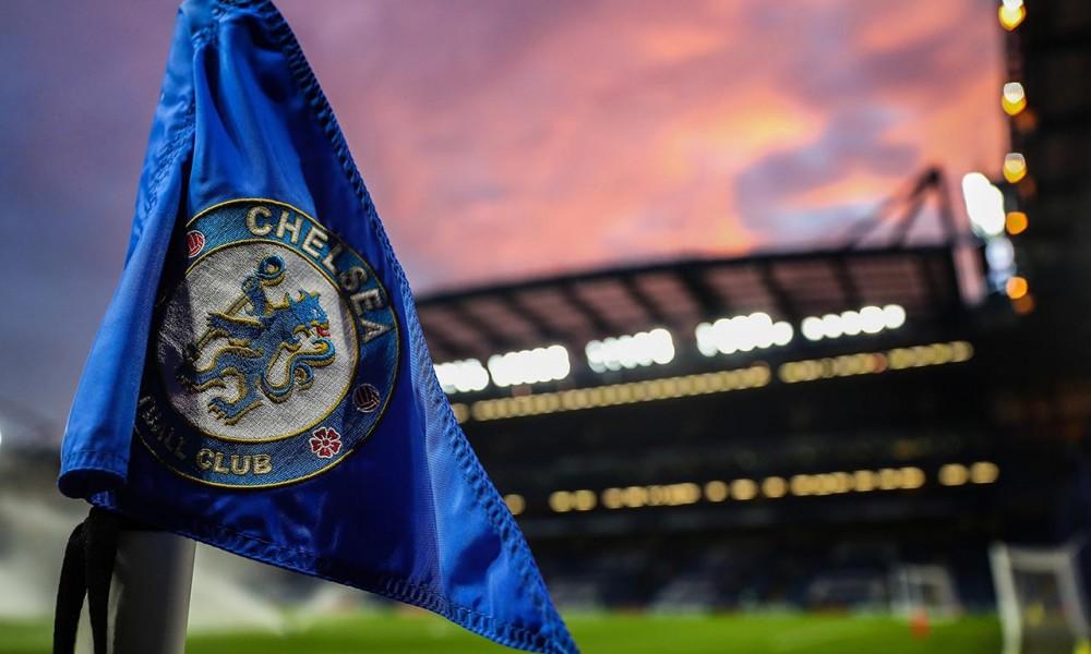 Stamford Bridge Sun Set