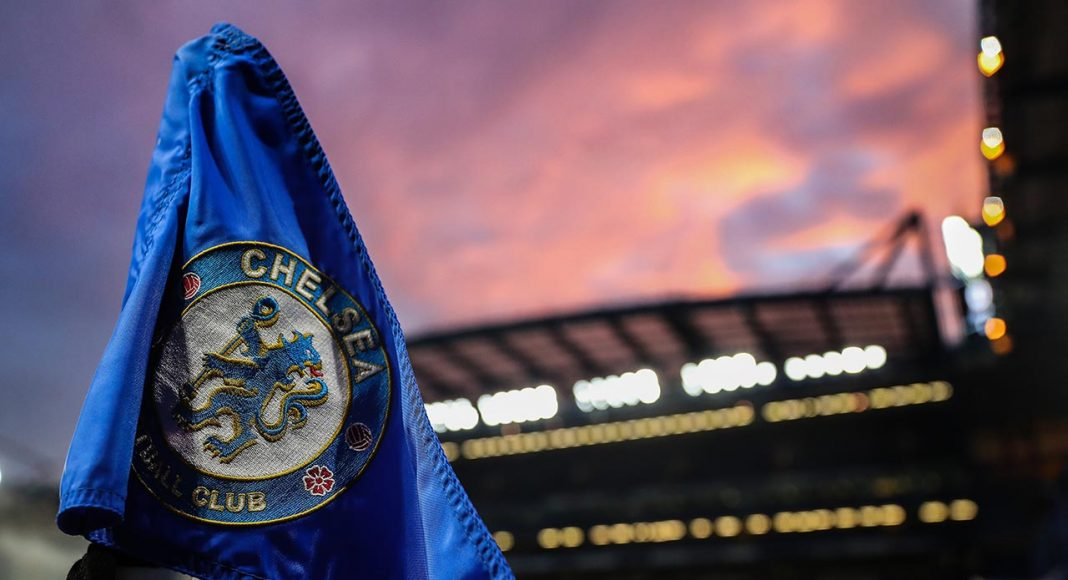 Stamford Bridge Sun Set