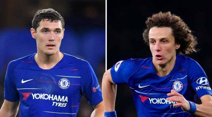 Chelsea centre backs can still succeed despite Untied battering