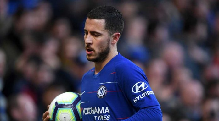 Eden Hazard's jaw dropping moments make him a rare beast