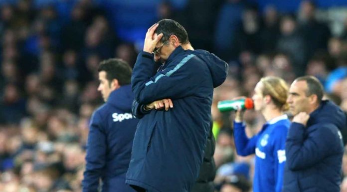 Sarri's mistake hurts Chelsea as Liverpool crowd out youngster in midfield