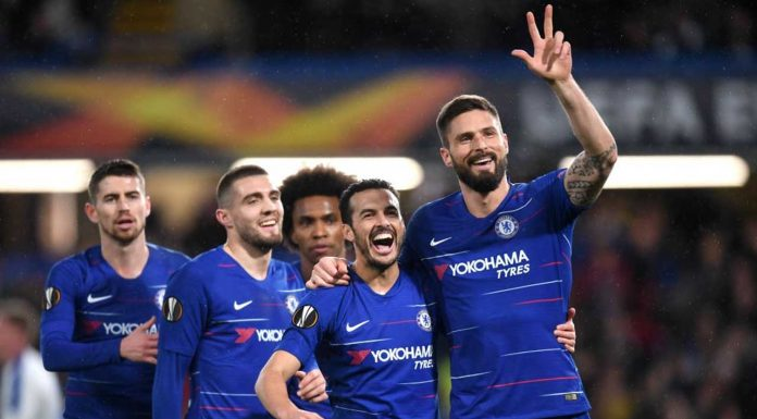 What you could have earned on Chelsea's most unlikely wins and losses this season