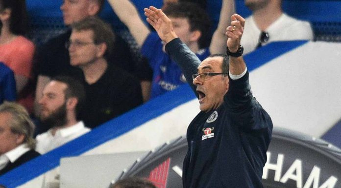 Maurizio Sarri's in-game decisions raise questions over his managerial competency
