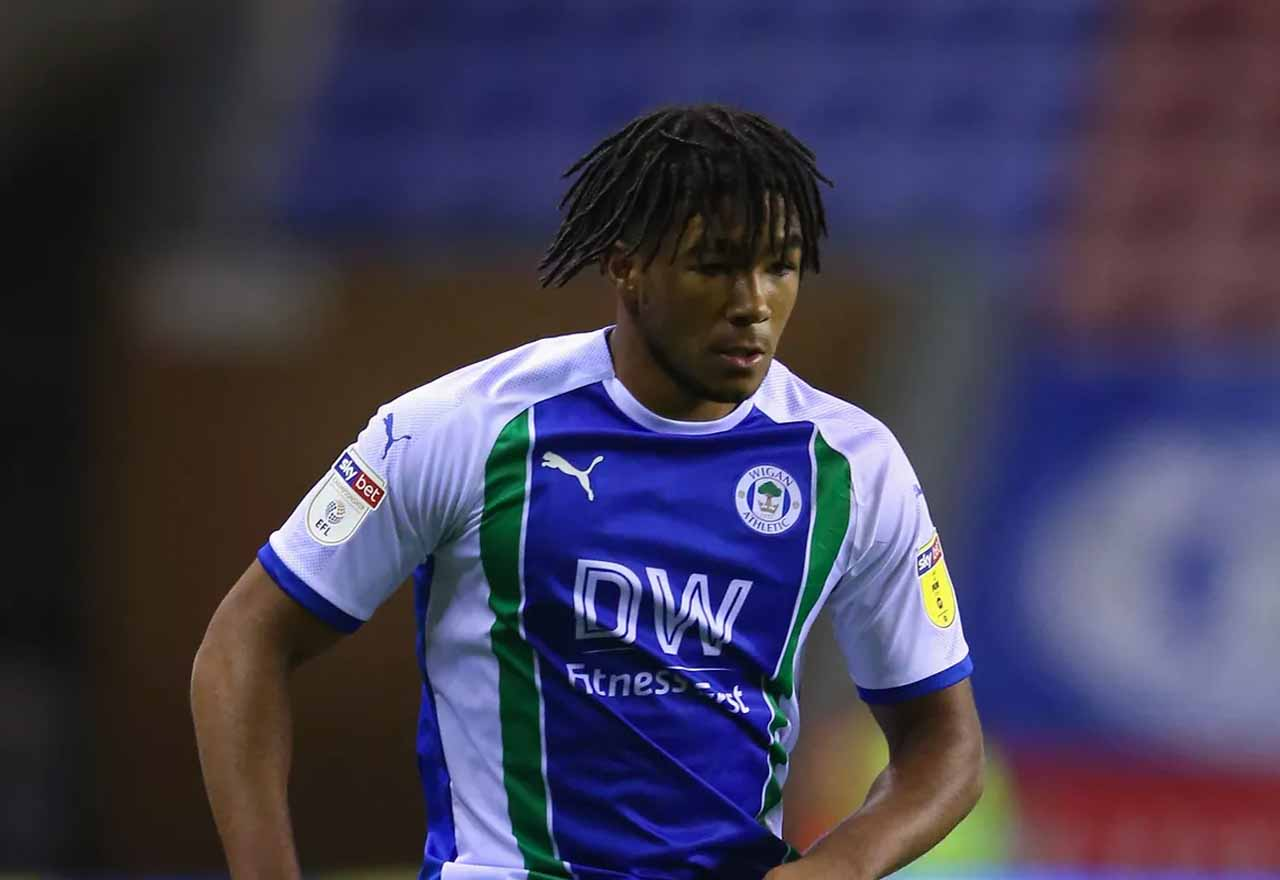 Chelsea loanee Reece James delivers brilliant news on his ...