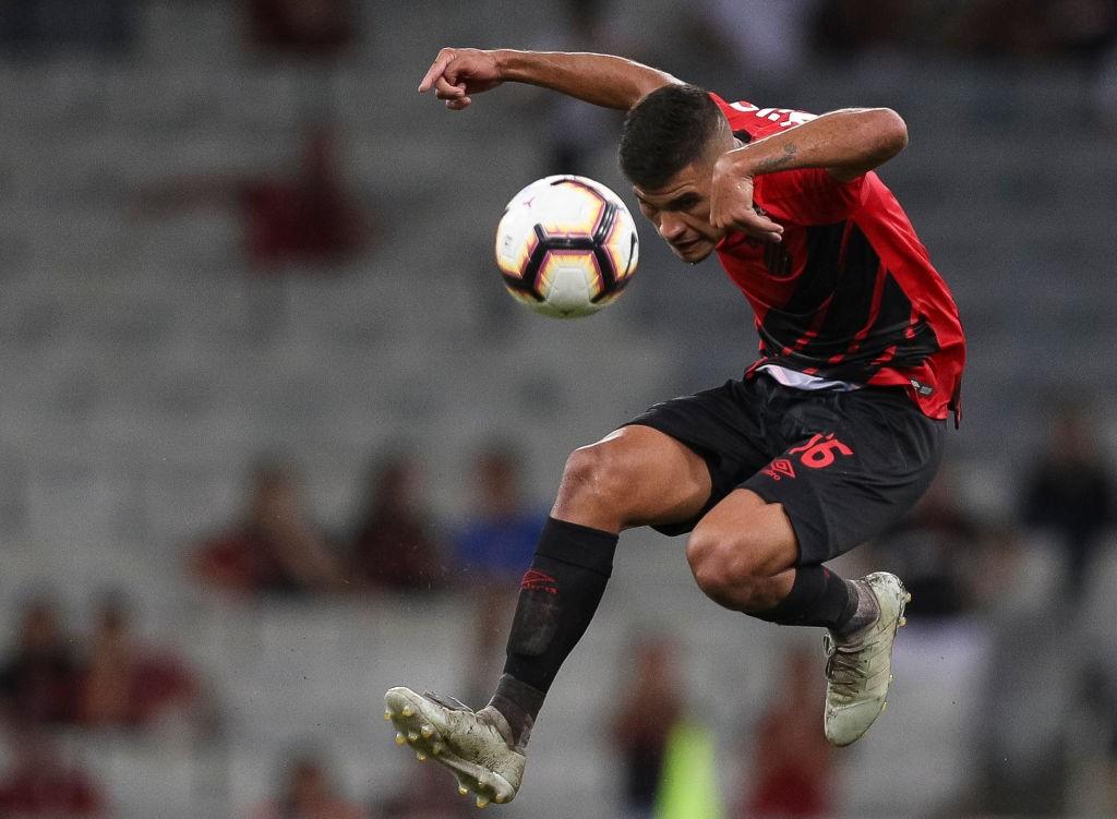 Bruno Guimaraes 98w8