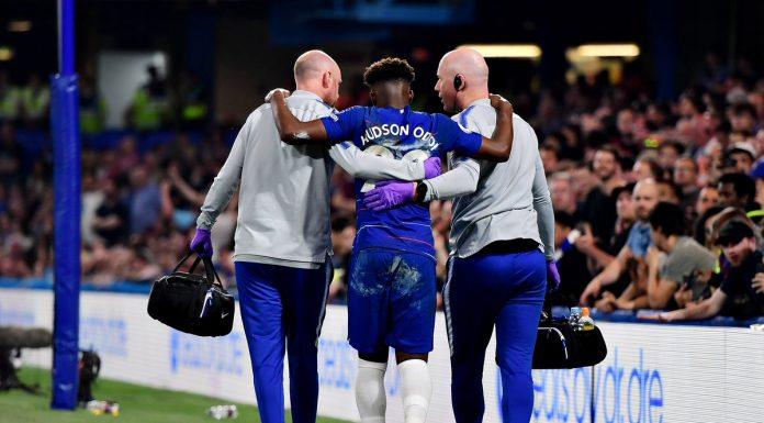 Callum Hudson-Odoi injury is a blow – but it could help Chelsea keep him next season