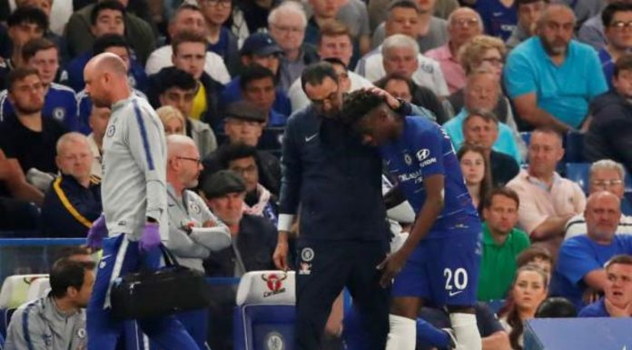 How Callum Hudson-Odoi injury could seriously derail Chelsea's Champions League chase