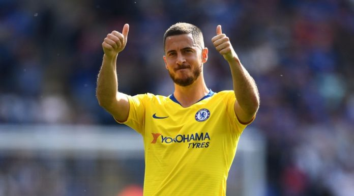 Eden Hazard's words are as his clever as his feet as he announces he is leaving Chelsea without actually saying it