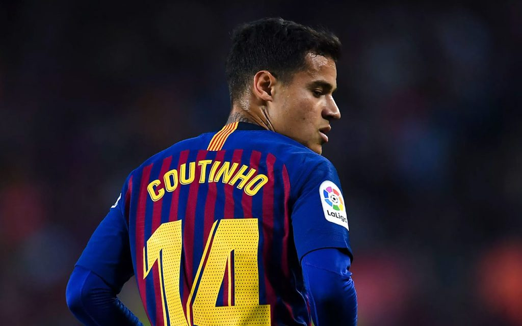 Philippe Coutinho2