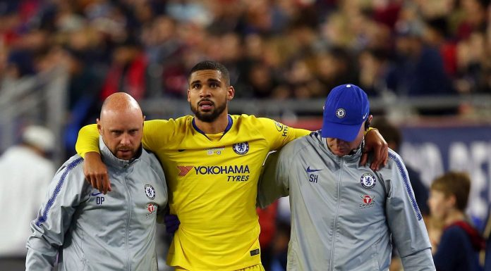 Someone at Chelsea must take blame for latest catastrophic planning mistakes