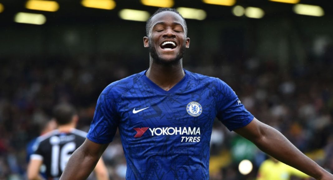 Likely Giroud departure means it's make or break time for Batshuayi at Chelsea