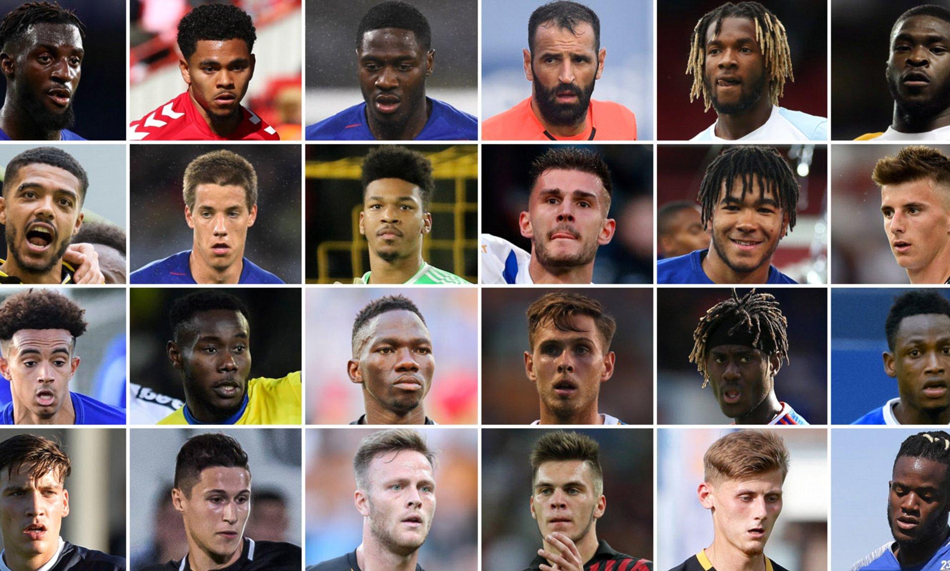 Chelsea Loan Army