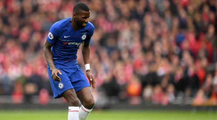 The 2 reasons why key Chelsea man must not be rushed back too soon
