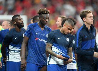 Liverpool V Chelsea Uefa Super Cup 1565861846
