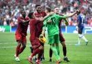 Liverpool V Chelsea Uefa Super Cup 1565880797