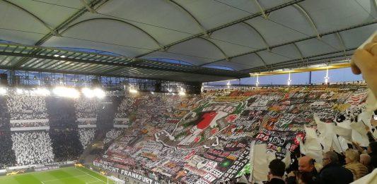 Frankfurt Atmosphere
