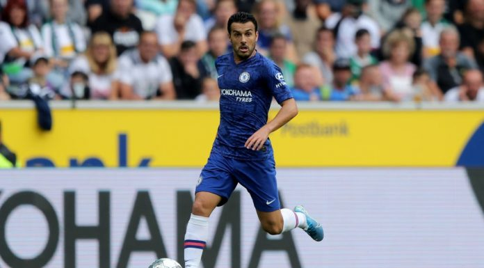 Pedro lets Frank Lampard down with wasteful showing