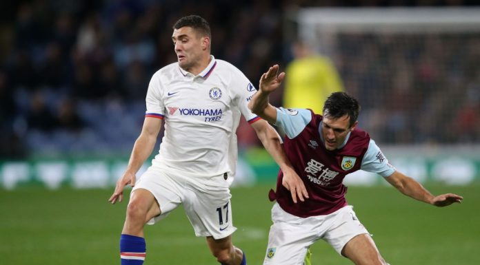 Under rated Chelsea midfielder proving why he is just as essential as anyone else