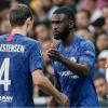 Fikayo Tomori Frank Lampard Sten Gets 09